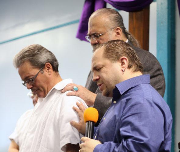 CALL TO A SEASON OF PRAYER FOR OSCAR LÓPEZ RIVERA