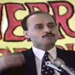 Conference on Political Prisoners at Hostos College 1993