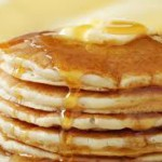 Annual Pancake & Waffle Breakfast and Artisans Holiday Bazaar