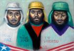 La Capilla del Barrio and NBHRN plan Community Celebration of Oscar López Rivera's Birthday Jan 8!