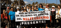 """8th Gathering: """"Forging Nets for Demilitarization and Genuine Security"""" Passes Resolution on Freedom for Oscar"""