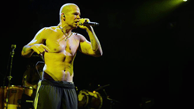Calle 13 Returns to Puerto Rico for Historic Concert Call Made for Oscar López Rivera's Freedom