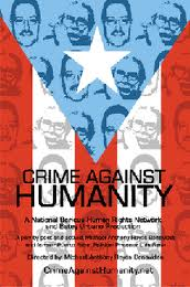 """Crime Against Humanity"" Returns To New York"