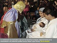 Misa de gallo con notables exigencias al pueblo cristiano (Primera Hora)
