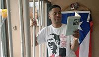 Day 6: 32 Days for 32 Years Prisoner Eduardo Arocho