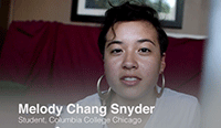Day 23: 32 Days for 32 Years Prisoner Melody Chang Snyder