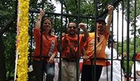 LIBERTAD PARA OSCAR LOPEZ RIVERA AHORA/ FREE OSCAR LOPEZ RIVERA, NOW!