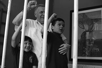 2013- Unprecedented Efforts to Free Oscar López Rivera