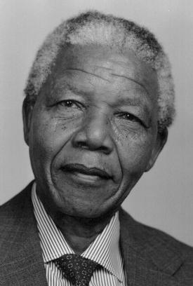 """13th Letter by Oscar Lopez Rivera: """"The Presence of Mandela"""""""