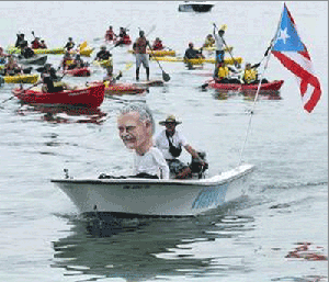 Campaign to Free Oscar López Rivera Highlights: 2014 IN REVIEW