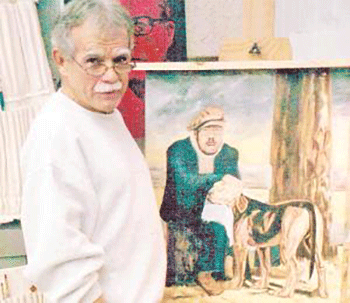 Oscar López Rivera doesn't think he'll be released in the very near future