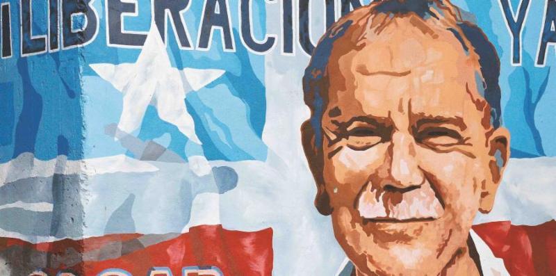 ¿Por qué no liberan a Oscar López Rivera?
