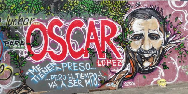 The Retributive Incarceration of Oscar López Rivera