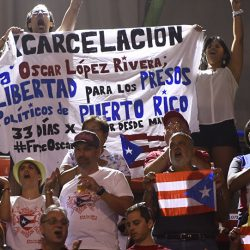 """Oscar López Rivera, """"el último preso  político puertorriqueño"""""""