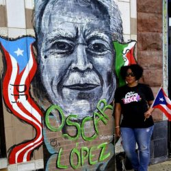 Who Is Oscar López Rivera? Puerto Ricans Demand Release Of Political Prisoner