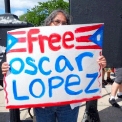 Rep. Gutiérrez Calls on President Obama to Free Oscar Lopez Rivera