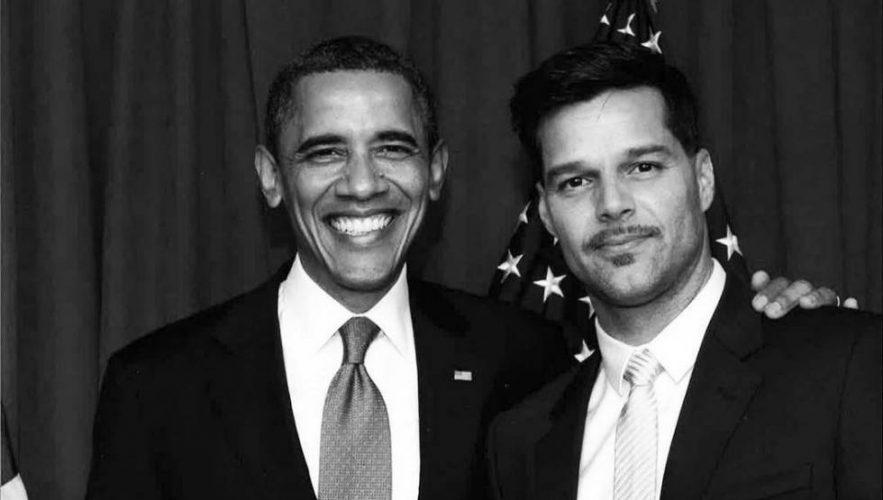 Ricky Martin exige a Obama la excarcelación de Oscar López