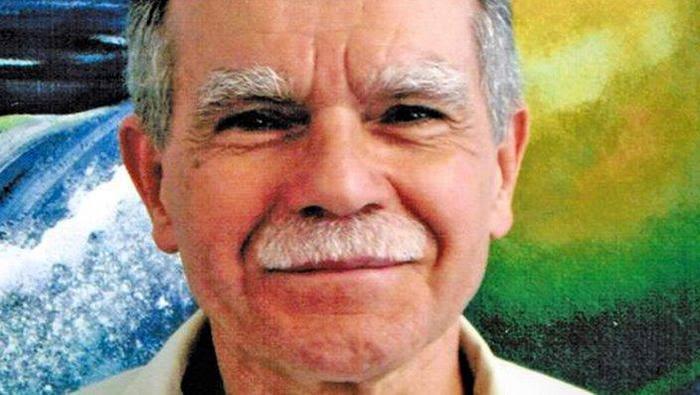 Óscar López Rivera, el Mandela de Puerto Rico