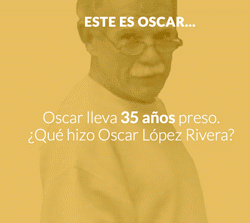 Nuevo Sitio de Web en Apoyo de Oscar