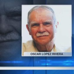 FAMILY, FRIENDS CELEBRATE RELEASE OF OSCAR LOPEZ RIVERA FROM PRISON