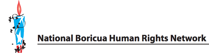 National Boricua Human Rights Network