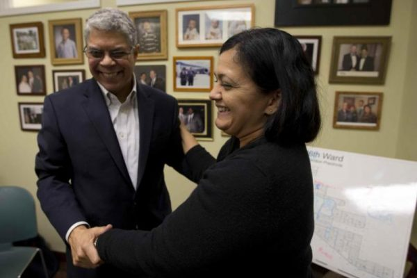 "Honorary ""Oscar López Rivera Way"" to adorn Humboldt Park with Chicago City Council Approval of Ald. Maldonado's proposal"