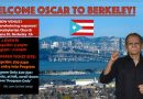 MAY 31, 2017 – SF, BAY AREA – Welcoming Oscar Lopez Rivera – NEW VENUE!