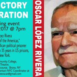 JUNE 8, 2017 - NYC VICTORY CELEBRATION