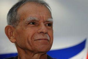 Mensaje de Oscar López Rivera: ¡Feliz Año Nuevo!