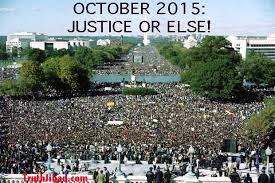 Million Man March (Oct. 16, 1995)