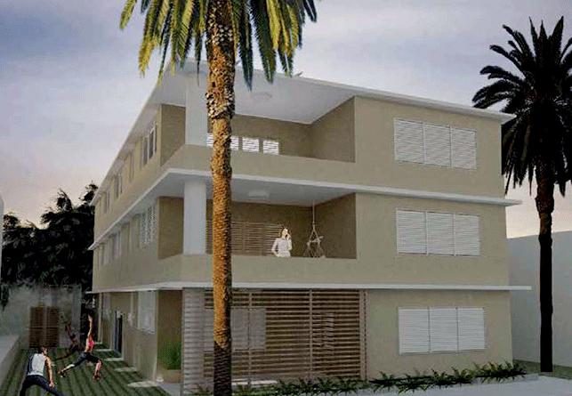 Fundación OLR LIBERTÁ Headquarters