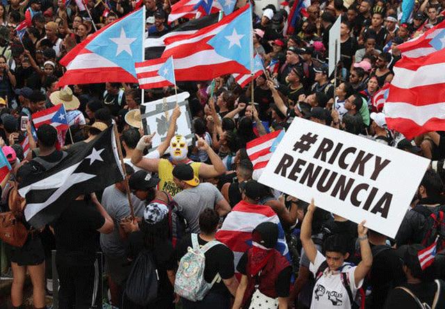Contemporary Readings on Puerto Rico