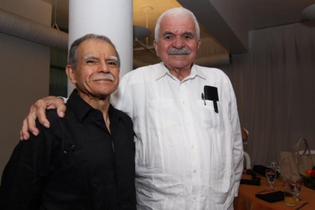 Special Moments I Spent with National Hero Rafael Cancel Miranda