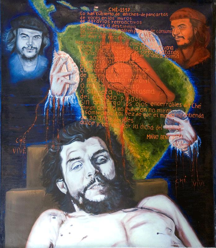 Che (2009)